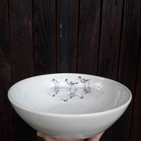 Avocets bowl